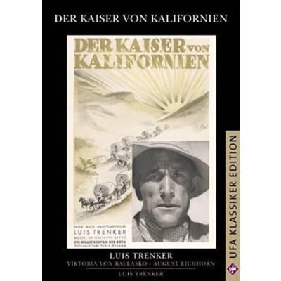 DVD Der Kaiser von Kalifornien FSK: 6 Preisvergleich