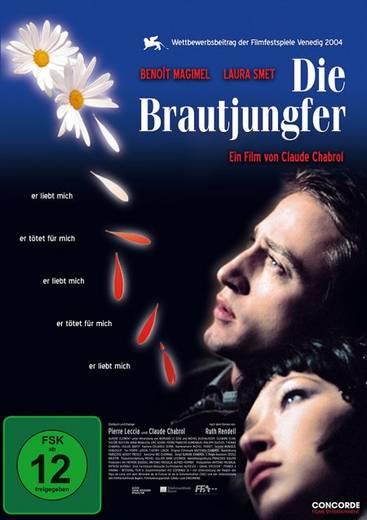 DVD Die Brautjungfer FSK: 12