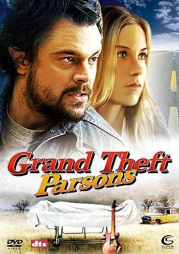 DVD Grand Theft Parsons FSK: 16