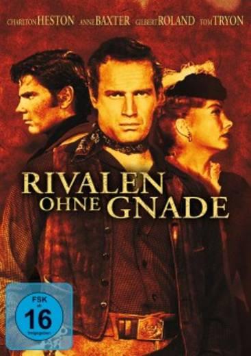DVD Rivalen ohne Gnade FSK: 16