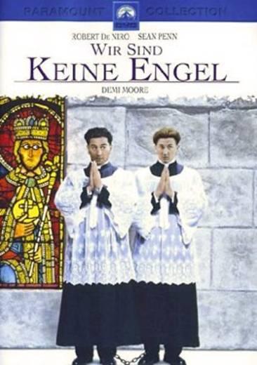 DVD Wir sind keine Engel FSK: 12