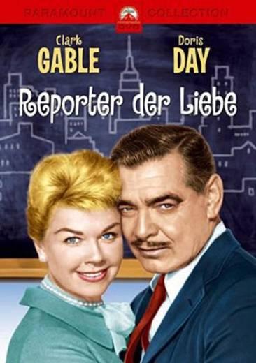 DVD Reporter der Liebe FSK: 12