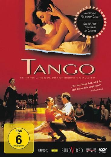 DVD Tango FSK: 6