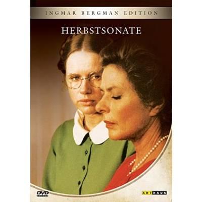 DVD Herbstsonate FSK: 12 Preisvergleich