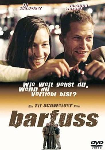 DVD Barfuss FSK: 6