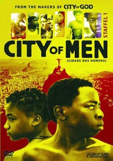 DVD City of Men FSK: 12