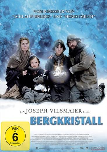 DVD Bergkristall FSK: 6