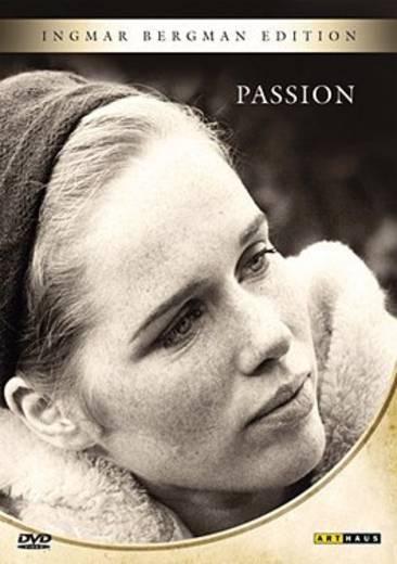DVD Passion FSK: 12