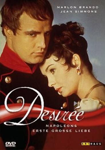DVD Desirée FSK: 12