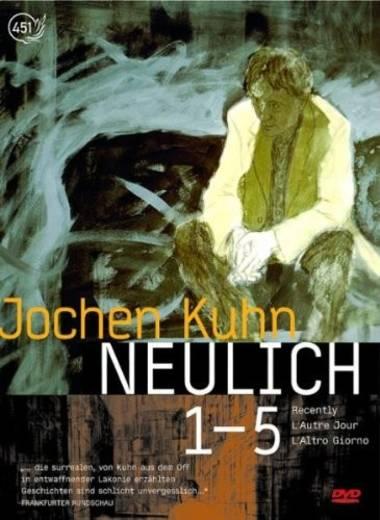 DVD Jochen Kuhn Neulich 1-5 FSK: 16
