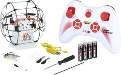 Image of Carson RC Sport X4 Cage Copter Quadrocopter RtF Einsteiger