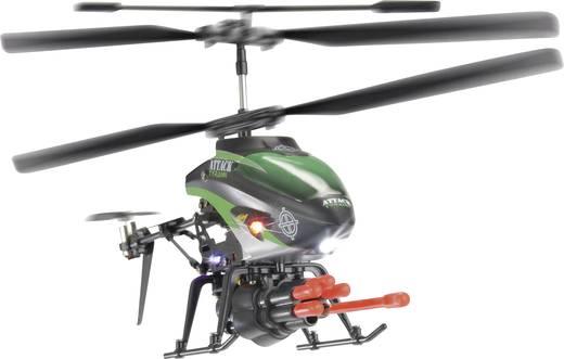 Carson RC Sport Attack Tyrann RC Einsteiger Hubschrauber RtF