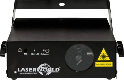 Laser-Lichteffekt Laserworld EL-60G II