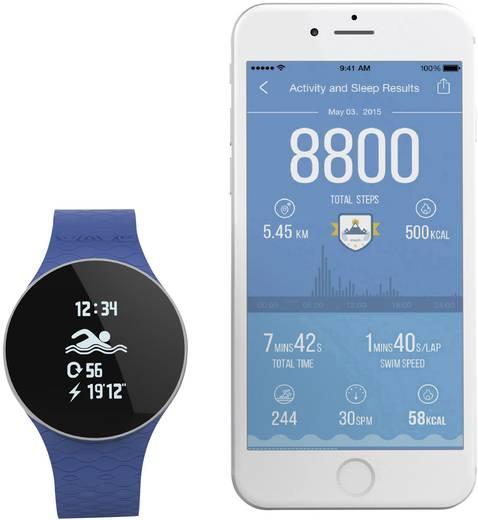 Fitness-Tracker iHealth AM4 - Wave Blau