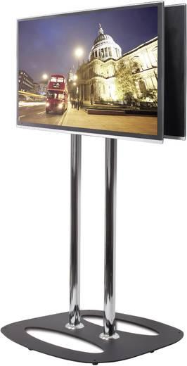 "2fach TV-Standfuß 81,3 cm (32"") - 139,7 cm (55"") Neigbar B-Tech BT8552-100/BC"