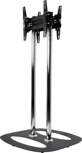 """2fach TV-Standfuß 81,3 cm (32"""") - 139,7 cm (55"""") Neigbar B-Tech BT8552-150/BB"""