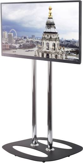 "TV-Standfuß 81,3 cm (32"") - 165,1 cm (65"") Neigbar B-Tech BT 8553-100/BB"
