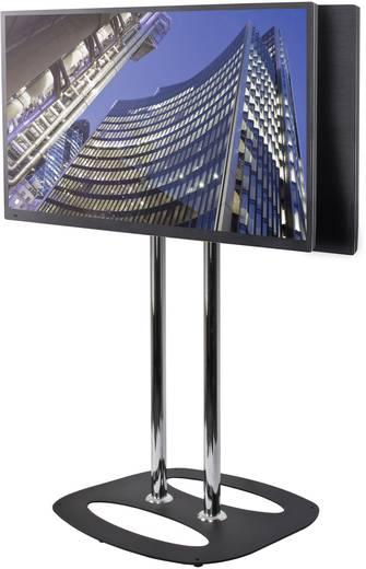 """2fach TV-Standfuß 81,3 cm (32"""") - 165,1 cm (65"""") Neigbar B-Tech BT8554-200/BB"""