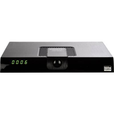 Xoro HRT8720 DVB-T2 Receiver freenet TV Entschlüsselung 3 Monate gratis, Aufnahmefunktion, Preisvergleich