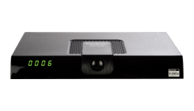 DVB-T oder DVB-T2 Receiver für Übertragung nutzen