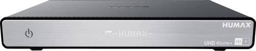 HD-SAT-Receiver Humax UHD4tune+ CI+ Schacht, WLAN-fähig, Aufnahmefunktion, Ultra HD Anzahl Tuner: 4