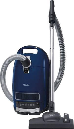 Staubsauger mit Beutel Miele Complete C3 Excellence Allergy EcoLine 800 W Energieeffizienzklasse (A - G) A Marineblau