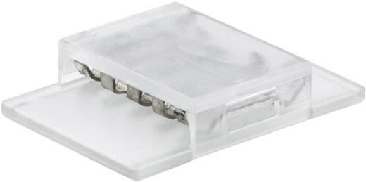 Verbinder-Set Kunststoff (L x B x H) 2 x 1.35 x 0.45 cm Paulmann 70618