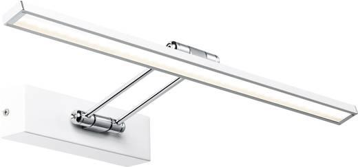LED-Bilderleuchte 7 W Warm-Weiß Paulmann Beam Fifty 99892 Weiß