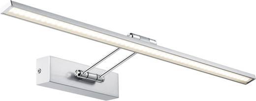 LED-Bilderleuchte 11 W Warm-Weiß Paulmann Beam Sixty 99896 Nickel (gebürstet)