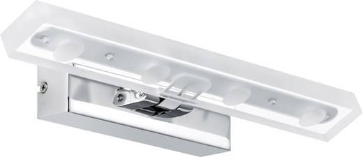 LED-Bilderleuchte 5 W Warm-Weiß Paulmann Block 99897 Chrom