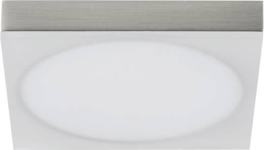 LED-Aufbauleuchte 3er Set 13.5 W Warm-Weiß Paulmann 93565 Unity Eisen (gebürstet)
