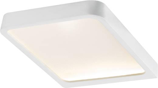 LED-Aufbauleuchte 2er Set 6.7 W Warm-Weiß Paulmann 93583 Vane Weiß