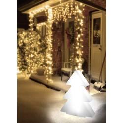 Dekorativní LED osvětlení vánoční stromeček Polarlite 001460524 001460524, bílá