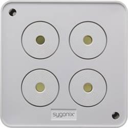 Image of Alarmsirene 115 dB 12 V/DC Sygonix 18734S1