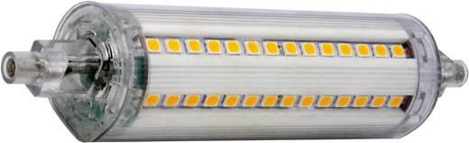 LED R7s Röhrenform 8 W = 72 W Warmweiß (Ø x L) 25 mm x 118 mm EEK: A++ Megaman 1 St.