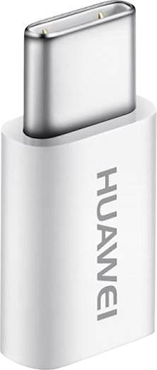 Handy Adapter [1x Micro-USB-Buchse - 1x USB-C™ Stecker] USB-C™ Bulk/OEM Huawei