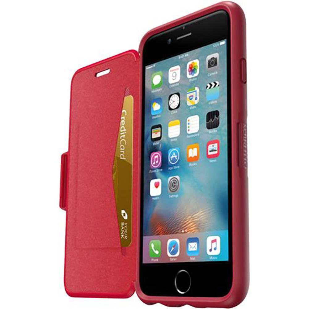 coque outdoor otterbox tui symmetry adapt pour apple iphone 6 apple iphone 6s rouge sur le. Black Bedroom Furniture Sets. Home Design Ideas