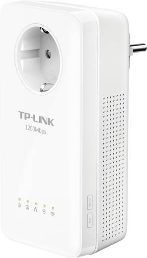 TP-LINK TL-WPA8630P KIT Powerline WLAN Starter Kit 1.2 Gbit/s