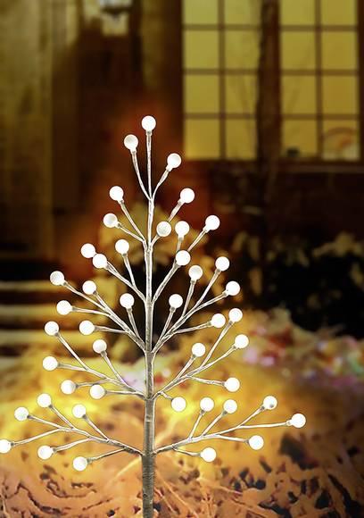 Polarlite 634C3 LED-Baum