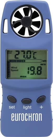 Windmesser Eurochron WS4003 Messbereich Wind-Geschwindigkeit=0,3 bis 30 m/s