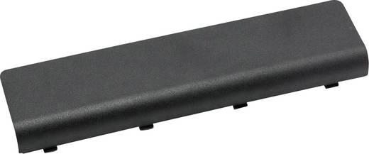 ipc-computer Notebook-Akku ersetzt Original-Akku A32-N55, N55L823, 07G016J71875, 07G016HY1875, A31-N55, A32-N45, 0B20-01