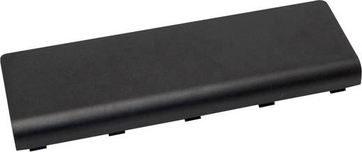 ipc-computer Notebook-Akku ersetzt Original-Akku 90-NAJ1B1000Y, 0B110-00060000, A32-N56, A31-N56, A33-N56, 0B110-0006000