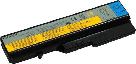 Notebook-Akku ipc-computer ersetzt Original-Akku L09C6Y02, L09S6Y02, 121001071, 121001096, 57Y6454, 57Y6455, 57Y6629, L0