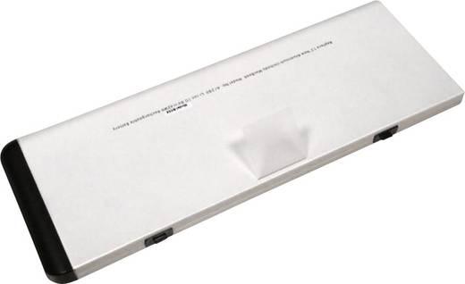 ipc-computer Notebook-Akku ersetzt Original-Akku A1280, MB771, MB771J/A, MB771LL/A 10.8 V 3800 mAh