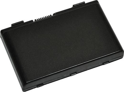 Notebook-Akku ipc-computer ersetzt Original-Akku 07G016761875M, 07G016AP1875, 0b20-009d0as, 70-NVP1B1200Z, A32-F52, A32-