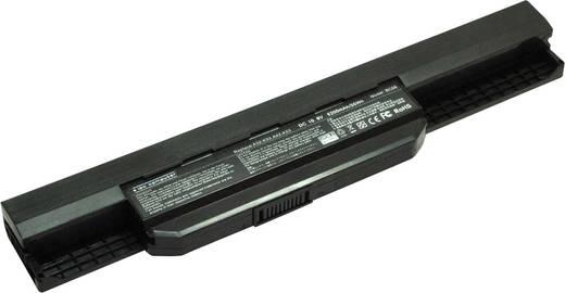 Notebook-Akku ipc-computer ersetzt Original-Akku 07G016H31875, 07G016H31875M, 07G016HG1875, 07G016HG1875M, 07G016HK1875,