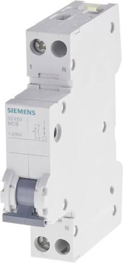 Leitungsschutzschalter 1polig 10 A 230 V Siemens 5SY6010-6
