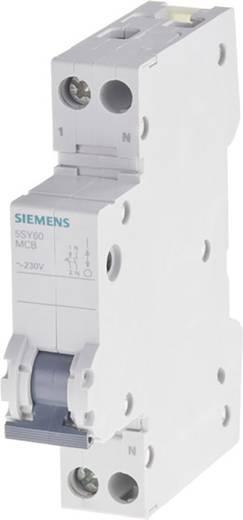 Leitungsschutzschalter 1polig 13 A 230 V Siemens 5SY6013-6