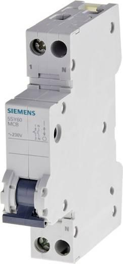 Leitungsschutzschalter 1polig 16 A 230 V Siemens 5SY6016-7