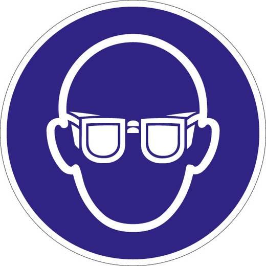 Augenschutz benutzen 1011F10 (Ø) 100 mm 1 St.